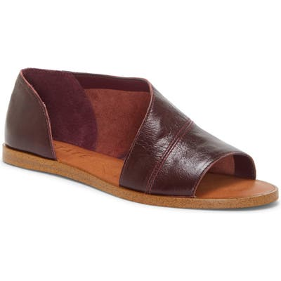 1.state Celvin Sandal, Purple