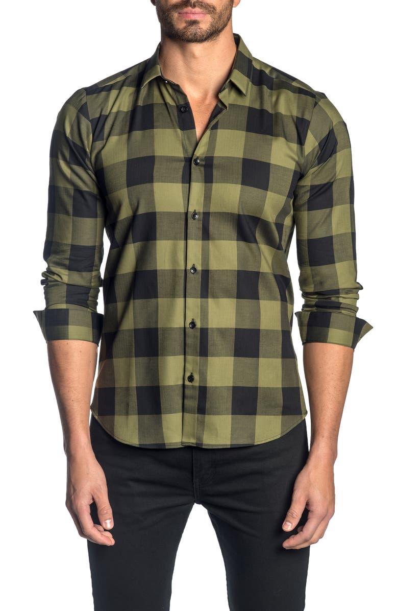 Jared Lang Slim Fit Shirt