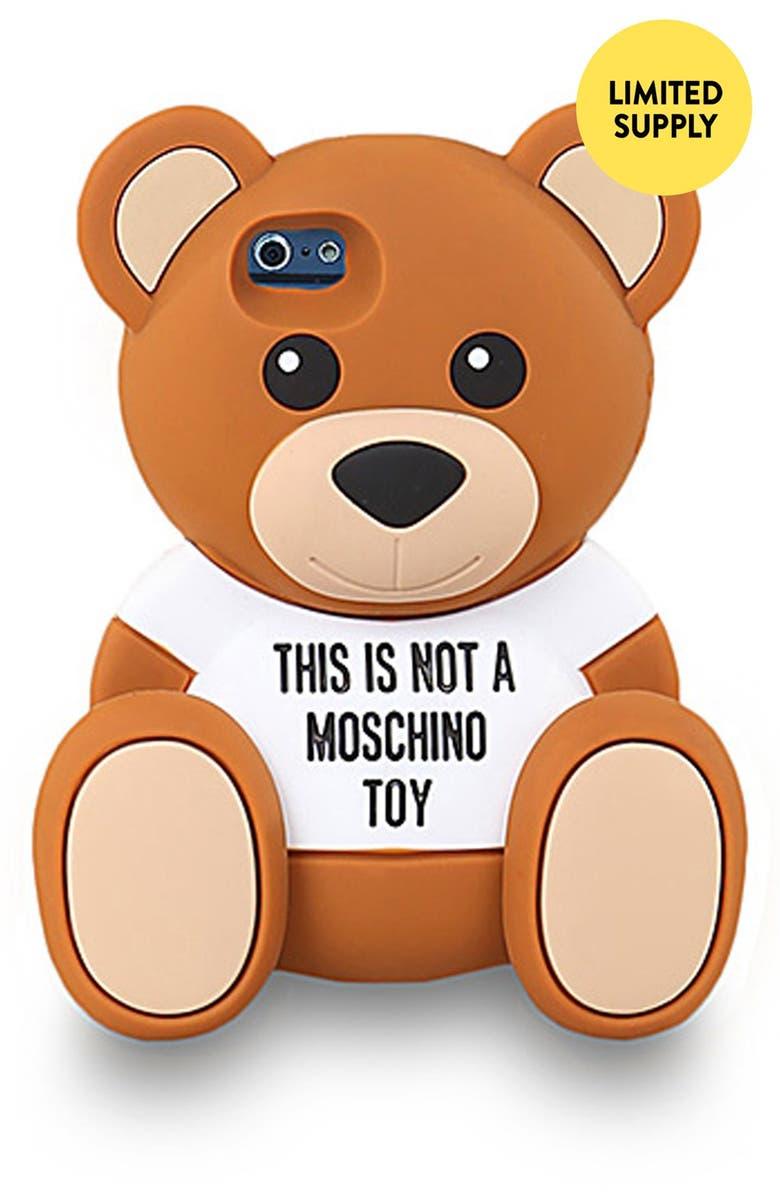 cheaper 68482 b8b8e Teddy Bear iPhone 6 Case