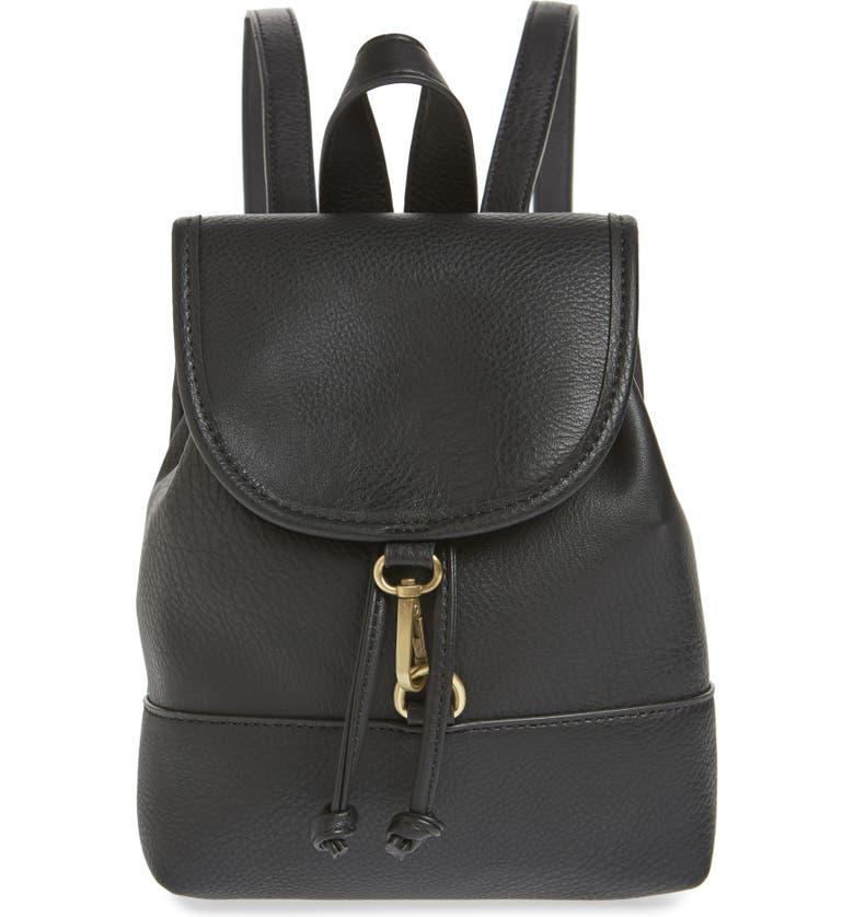 BP. Drawstring Backpack, Main, color, 001