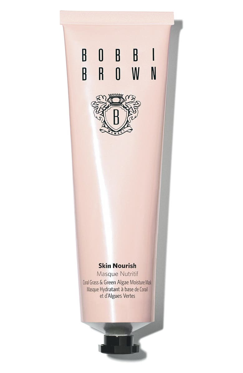 BOBBI BROWN Skin Nourish Face Mask, Main, color, 000