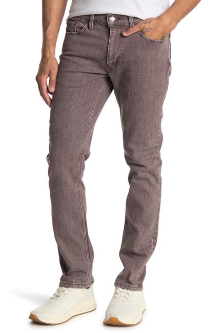 """Image of Levi's 511 Slim Jeans - 30-34"""" Inseam"""