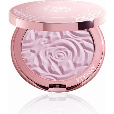 By Terry Brightening Cc Serum Powder - Rose Elixir