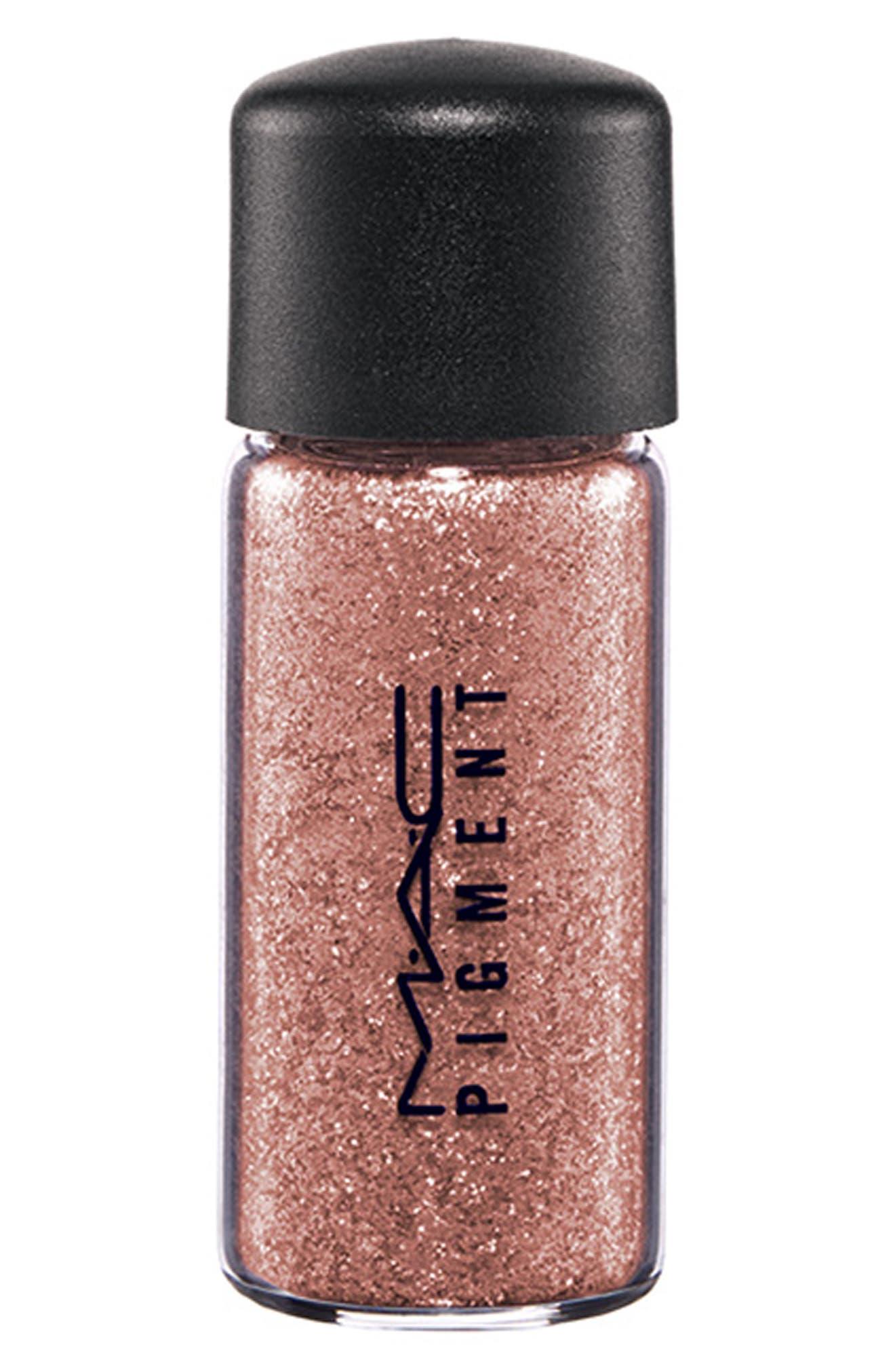 MAC Mini MAC Pigment Loose Color Powder