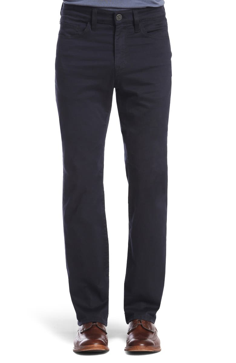 34 HERITAGE Charisma Relaxed Fit Jeans, Main, color, NAVY TWILL