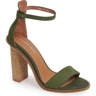 Alias Mae Addax Sandal, Green