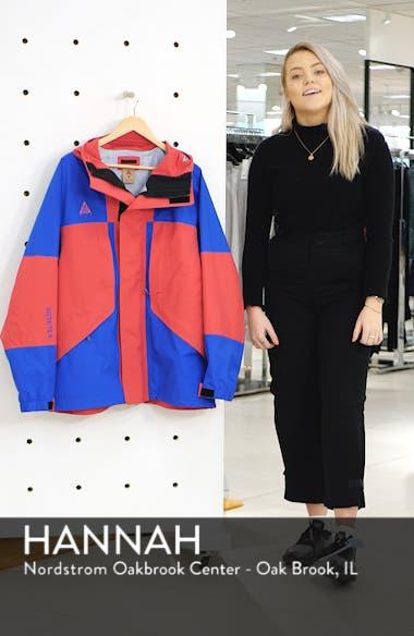 ACG GORE-TEX<sup>®</sup> Men's Jacket, sales video thumbnail
