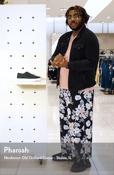 Men's Shop Sawyer Sneaker, sales video thumbnail