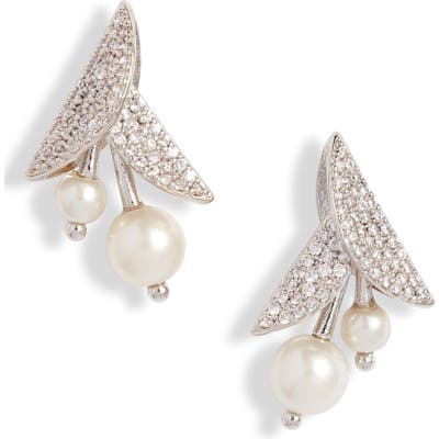 Kate Spade New York Antique Chic Drop Earrings