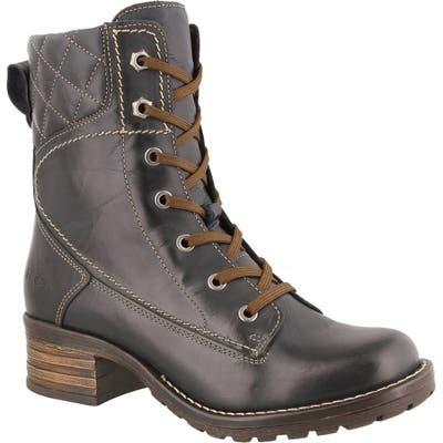 Taos Factor Boot, Blue