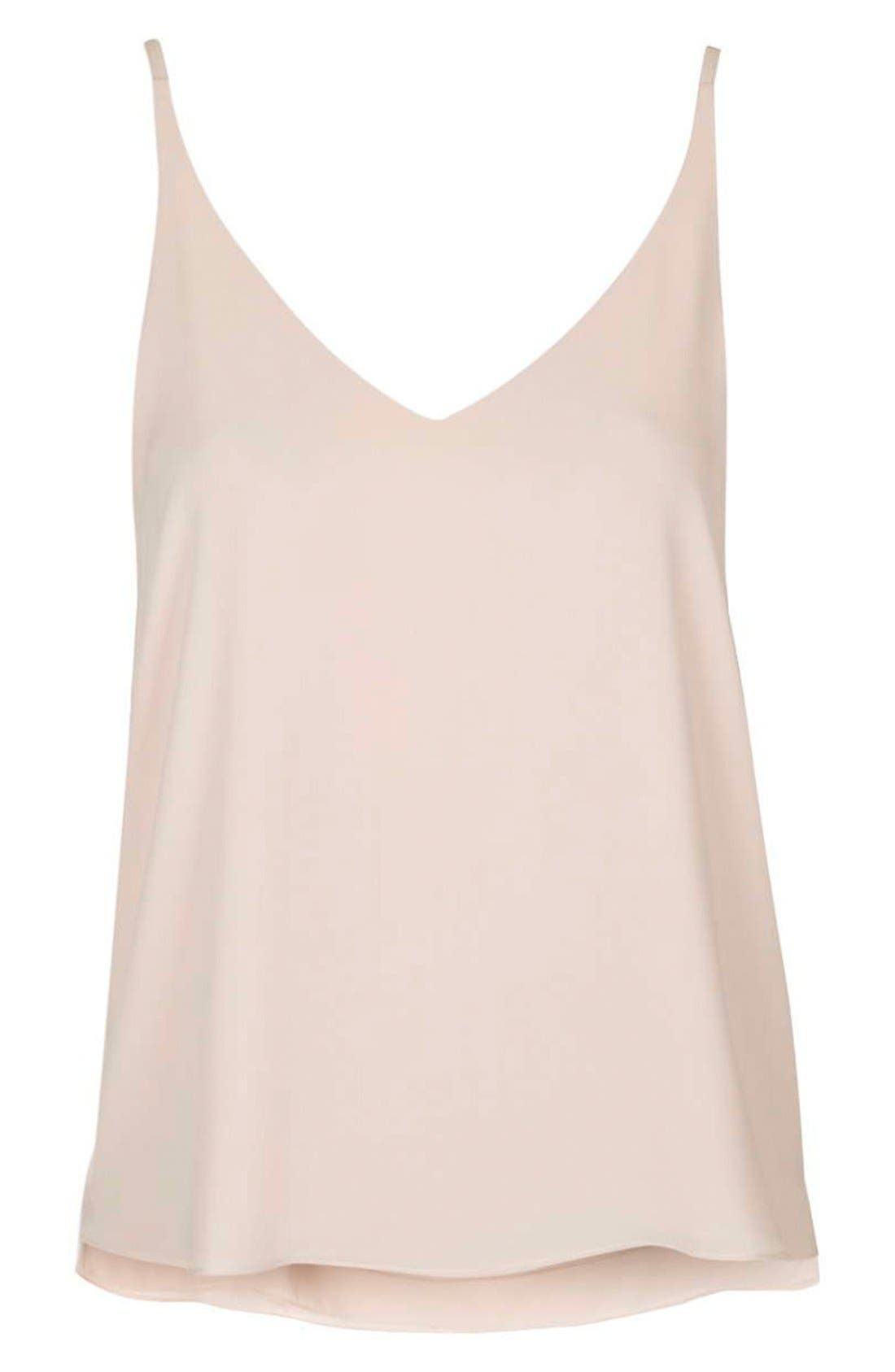 ,                             Strappy V-Neck Camisole,                             Alternate thumbnail 67, color,                             680