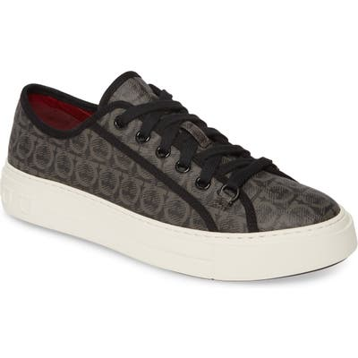 Salvatore Ferragamo Anson Sneaker
