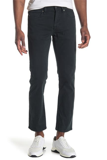 Image of Liverpool Jeans Co Regent Straight Jeans