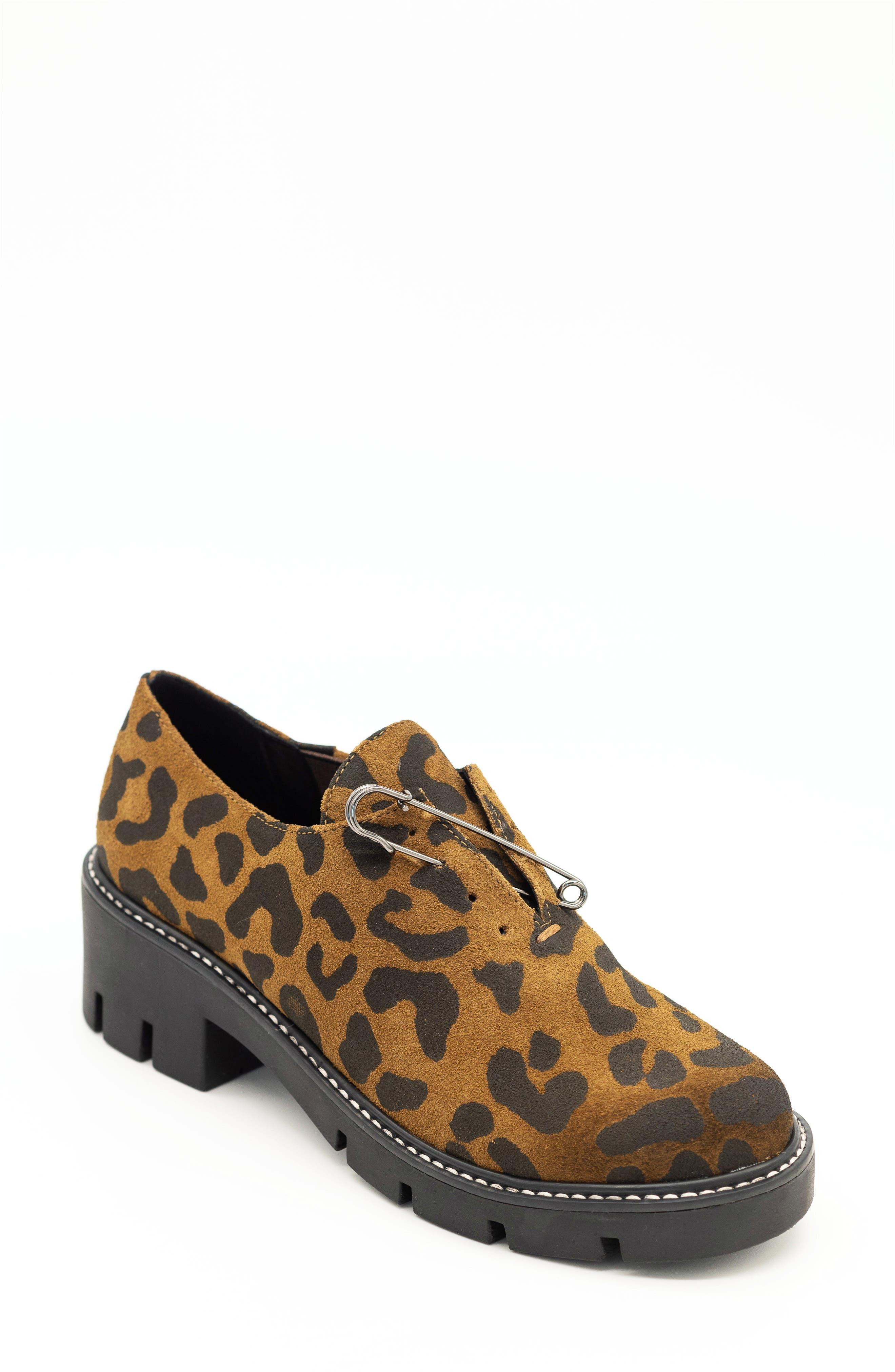 Clash Loafer