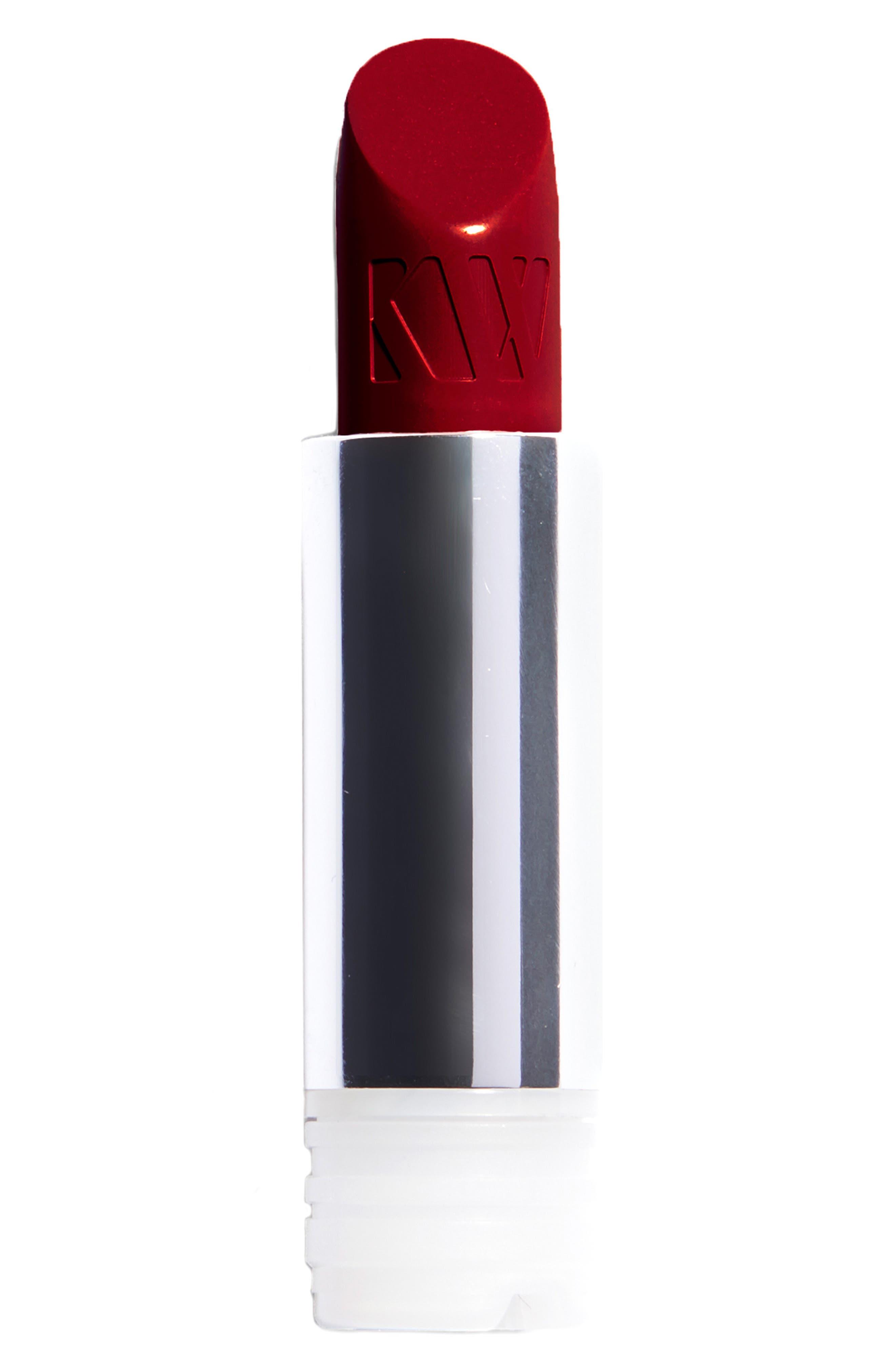 Refillable Lipstick