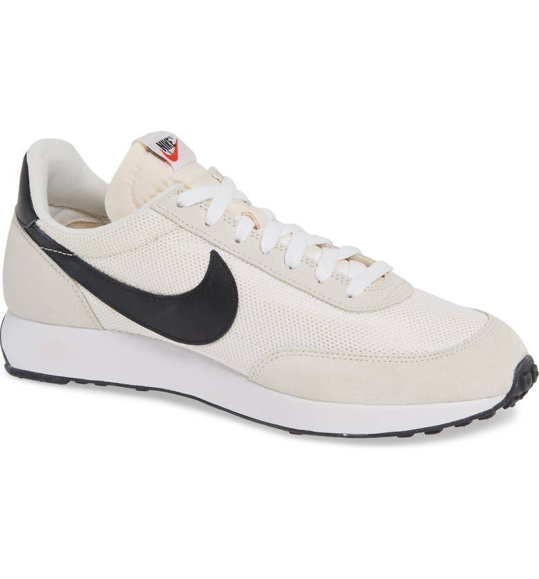 NIKE Air Tailwind 79 Sneaker, Main, color, WHITE/ BLACK/ PHANTOM