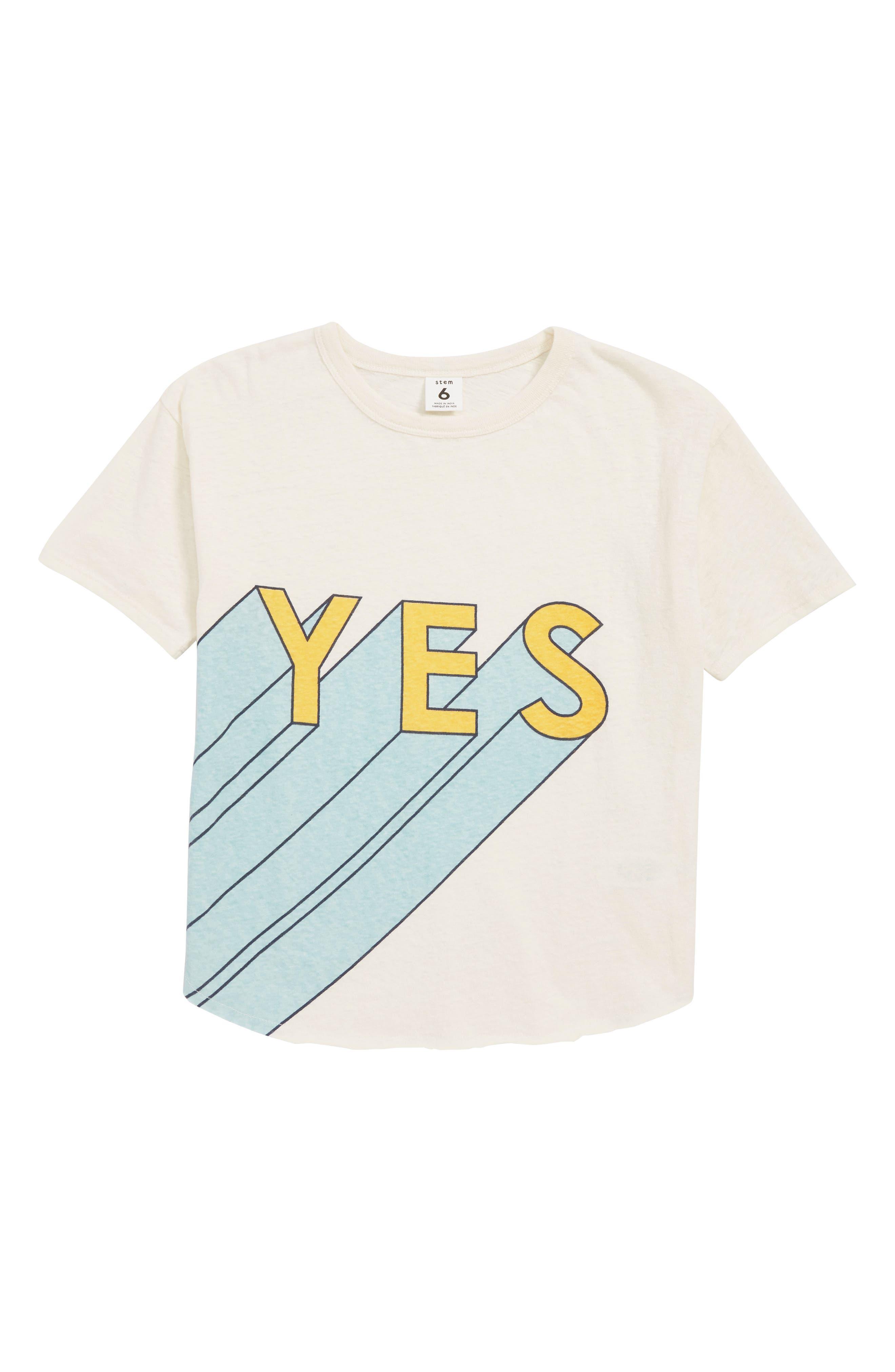 ,                             Graphic T-Shirt,                             Main thumbnail 5, color,                             900