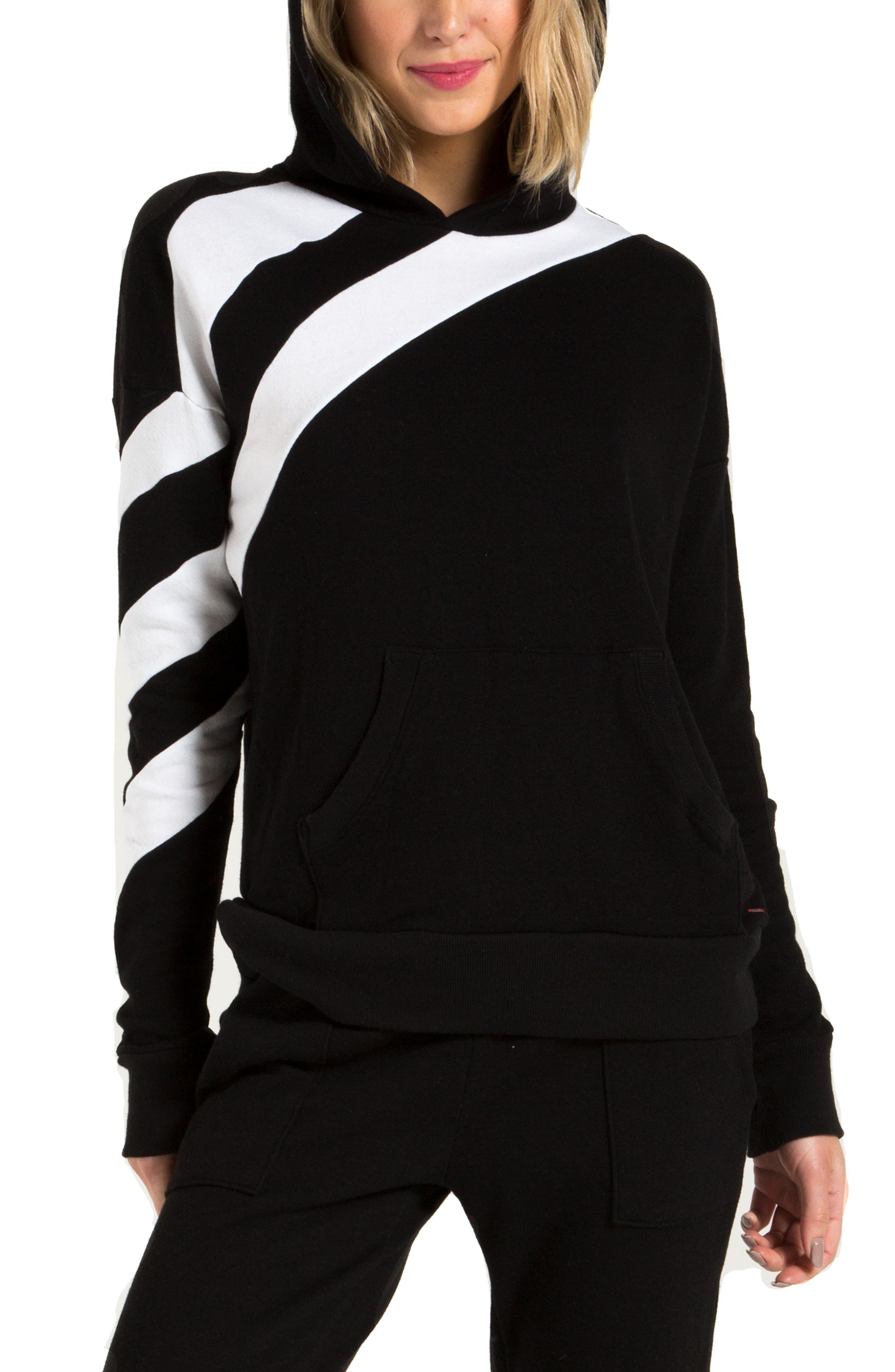 n:PHILANTHROPY Womens Pullover Sweatshirt