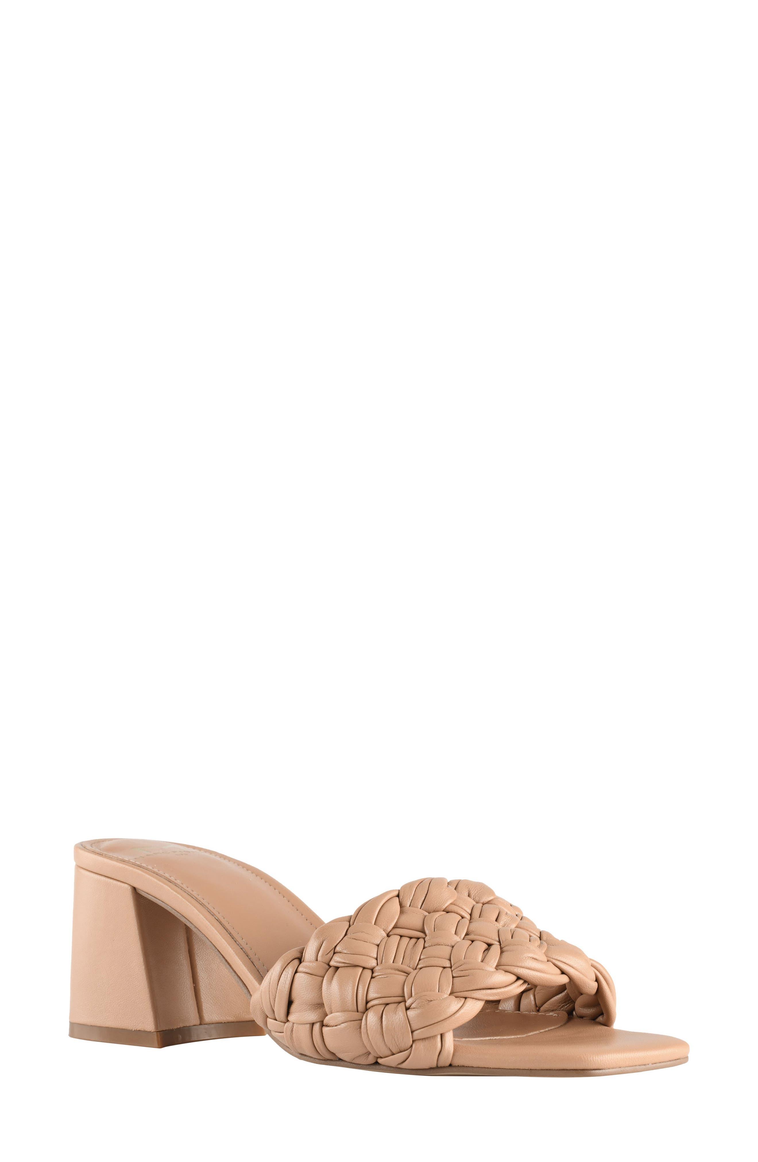 Nahea Slide Sandal