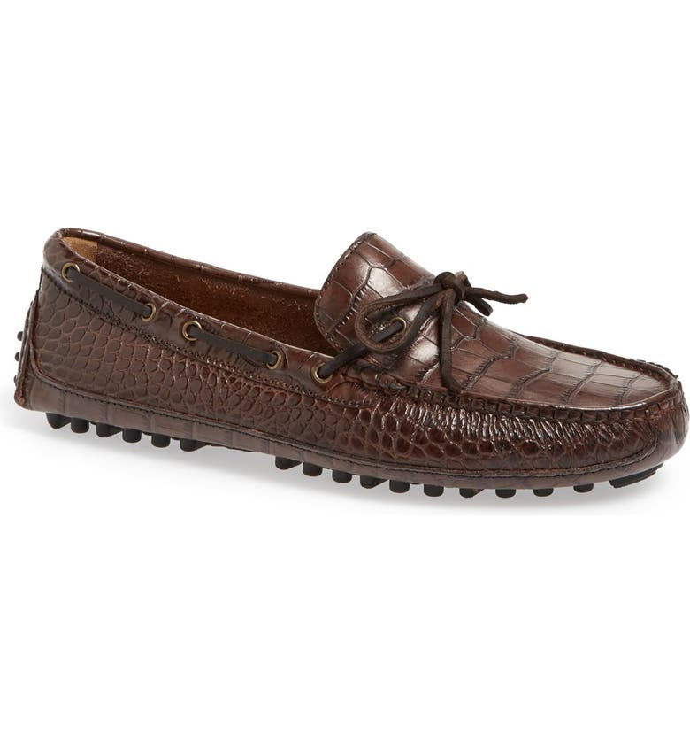 COLE HAAN 'Grant Canoe Camp' Driving Moccasin, Main, color, 205