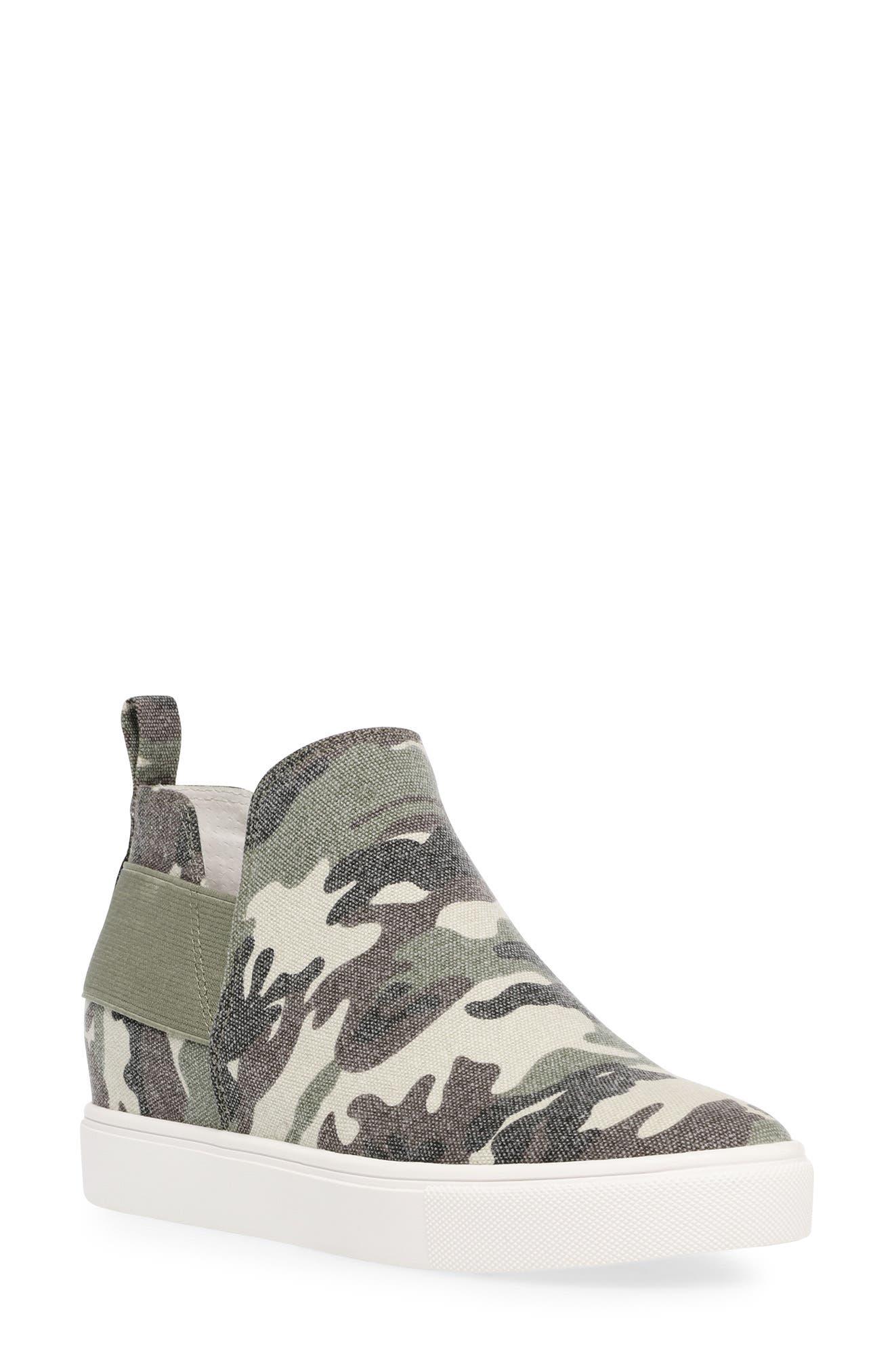 slip on sneakers high top