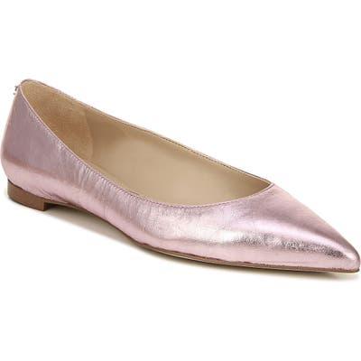 Sam Edelman Sally Flat, Pink