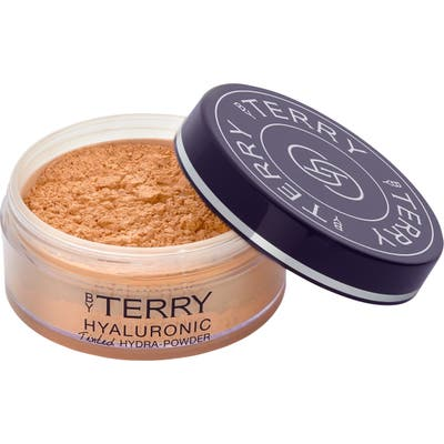 By Terry Hyaluronic Tinted Hydra-Powder Loose Setting Powder - N300. Medium Fair