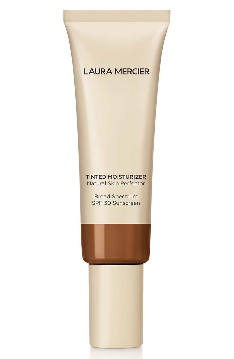 LAURA MERCIER Tinted Moisturizer Natural Skin Perfector SPF 30, Main, color, 6W1 GANACHE