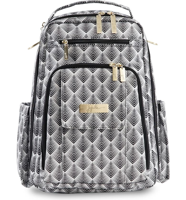 JU-JU-BE Legacy - Be Right Back Diaper Backpack, Main, color, 004
