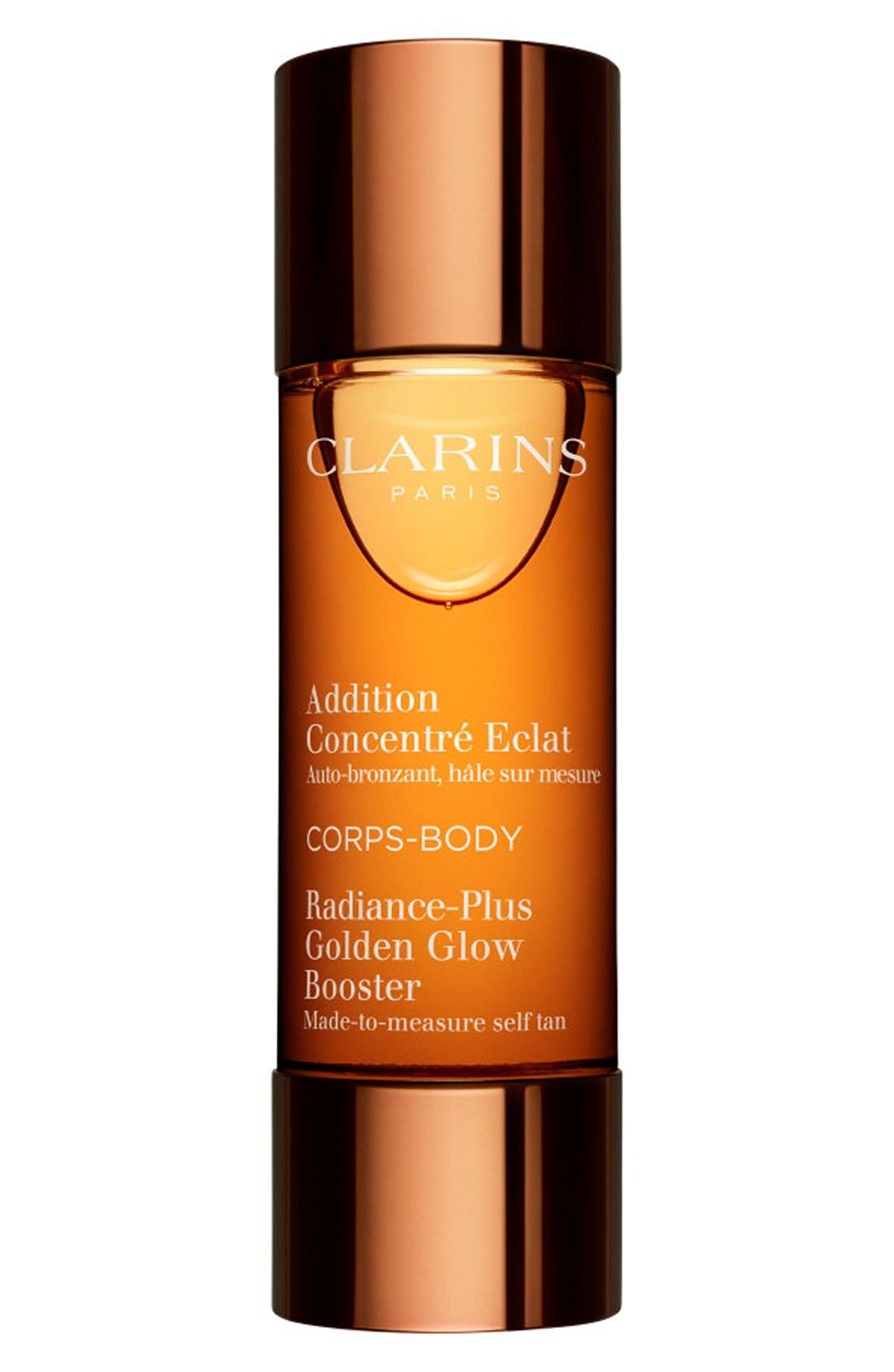 Radiance-Plus Golden Glow Booster for Body   Nordstrom