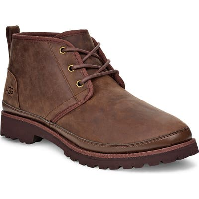 UGG Neuland Waterproof Chukka Boot, Brown