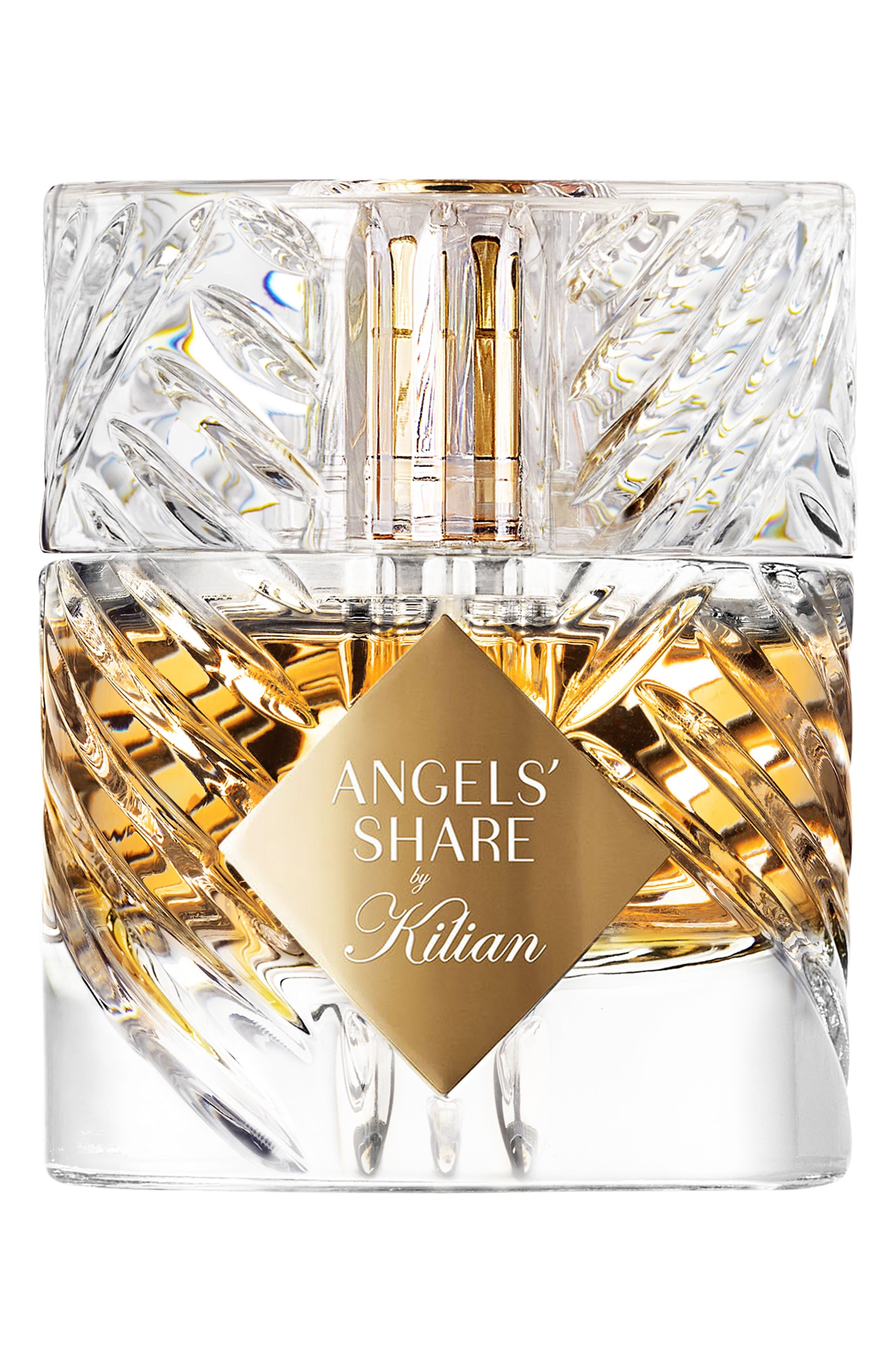 Kilian Liquors Angels' Share Fragrance