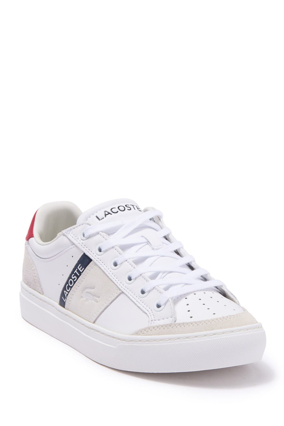 Image of Lacoste Courtline Sneaker