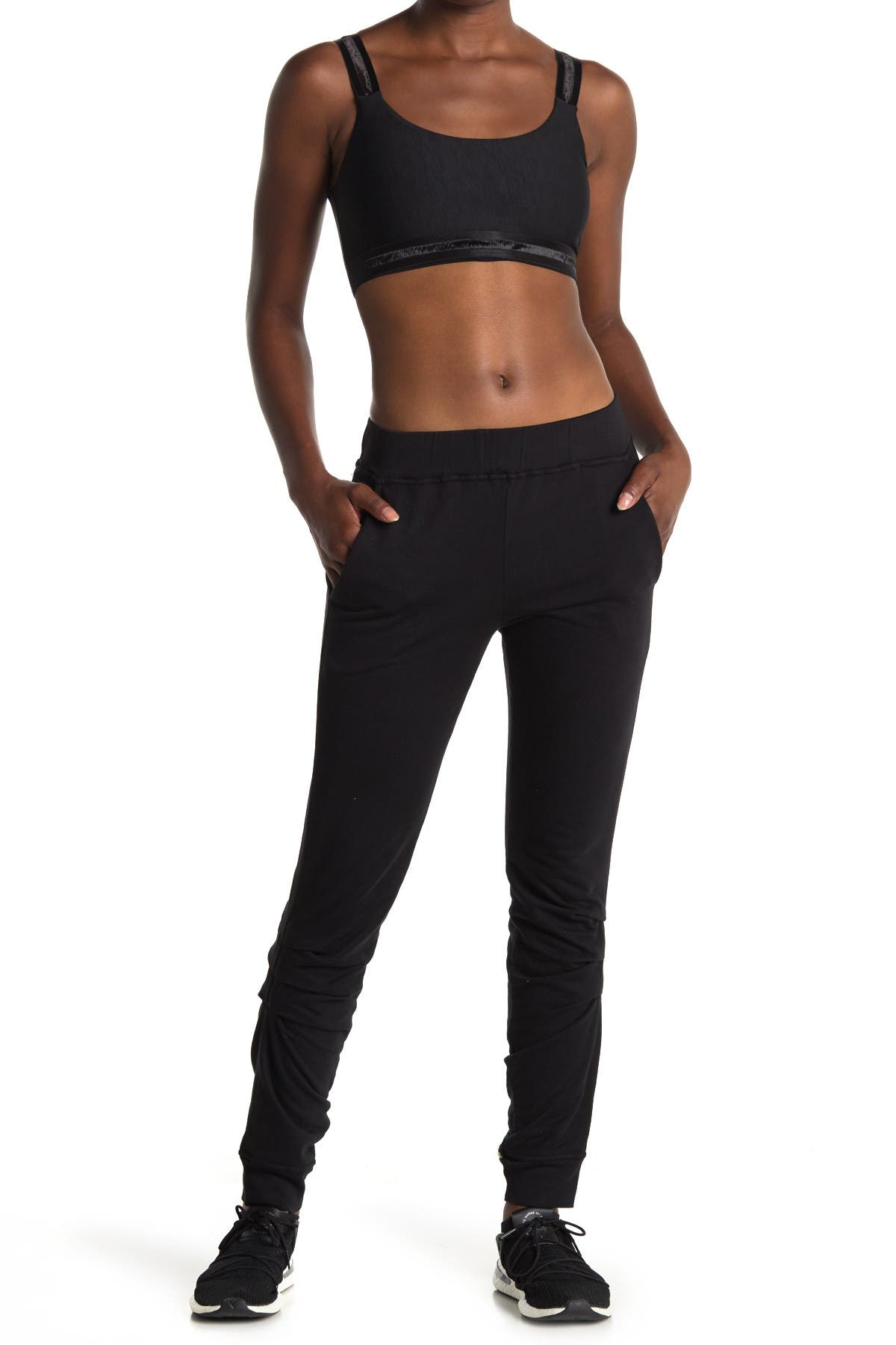Image of Maaji Groove Solid Leggings