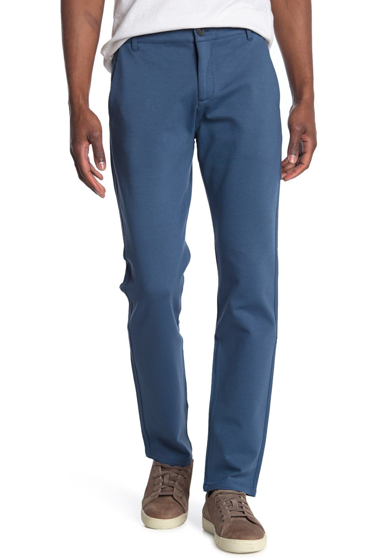 Image of PAIGE Brennan Chino Pants