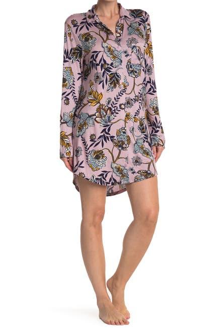 Image of shimera Tranquility Night Shirt