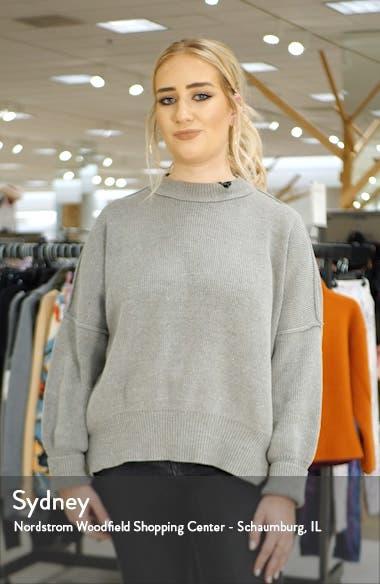 Gemini Turtleneck Sweater, sales video thumbnail