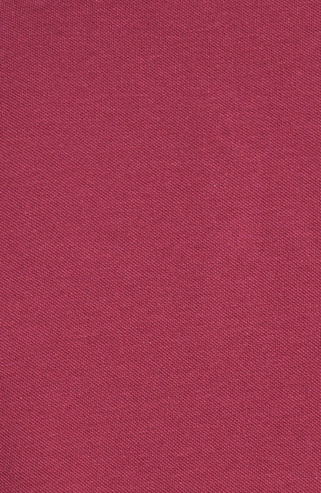 ,                             'Ovaskep' Piqué Polo,                             Alternate thumbnail 39, color,                             561