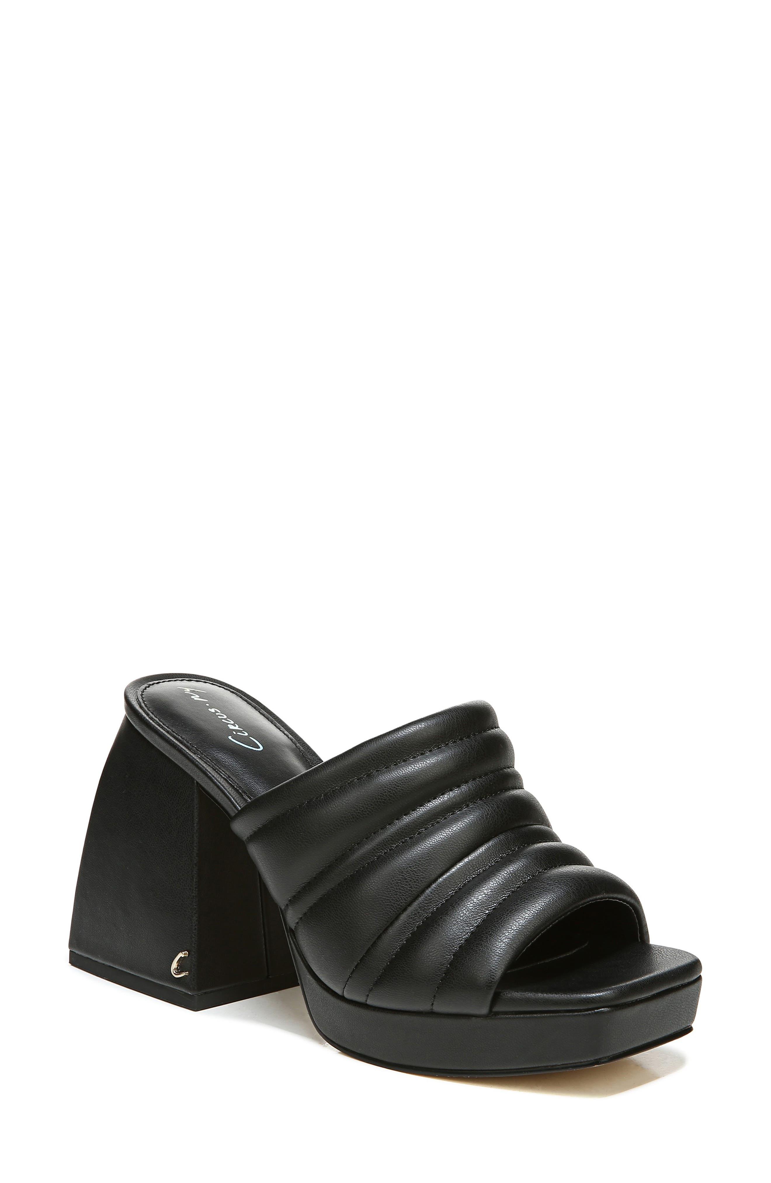Marlie Platform Sandal
