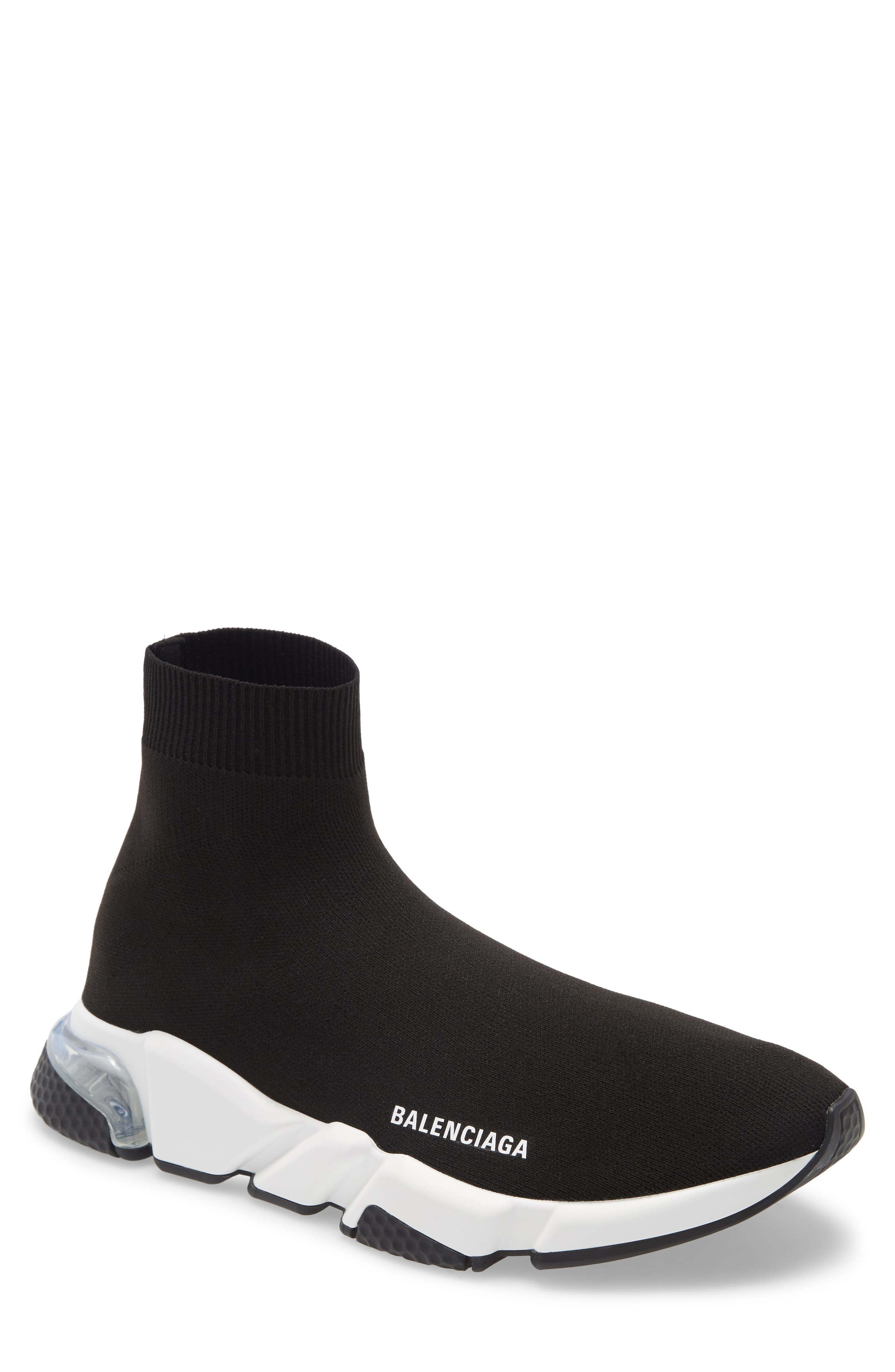 Balenciaga Speed Sneaker (Men) | Nordstrom