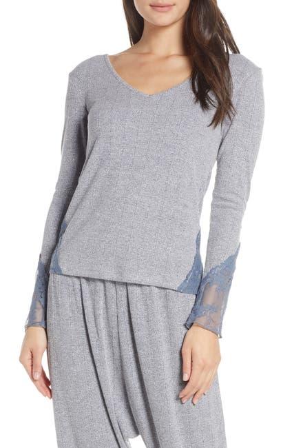 Image of Honeydew Intimates Wanderlust Pajama Top