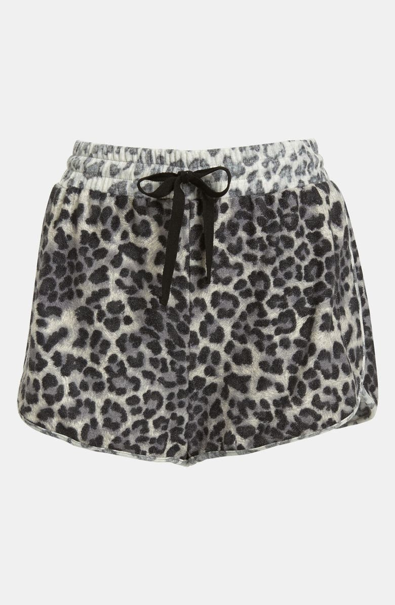 GO MAKE NOISE Dolphin Shorts, Main, color, 200