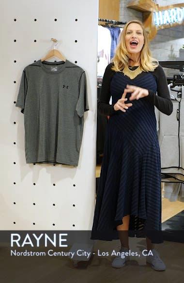 Regular Fit Threadborne T-Shirt, sales video thumbnail