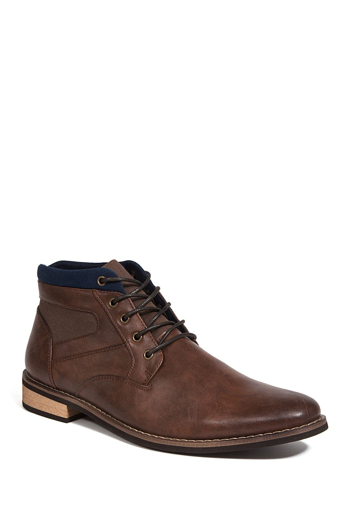 Image of Deer Stags Irvine Lace-Up Boot