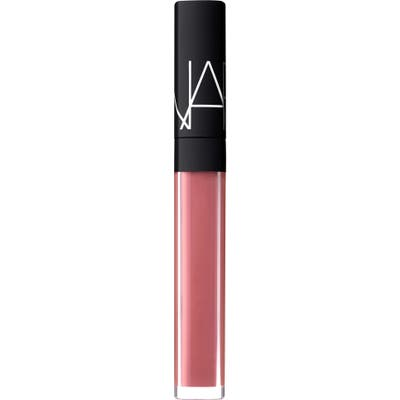 Nars Lip Gloss - Mythic Red