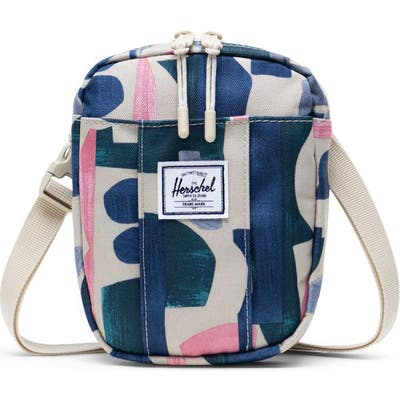 Herschel Supply Co. Cruz Crossbody Bag - Blue