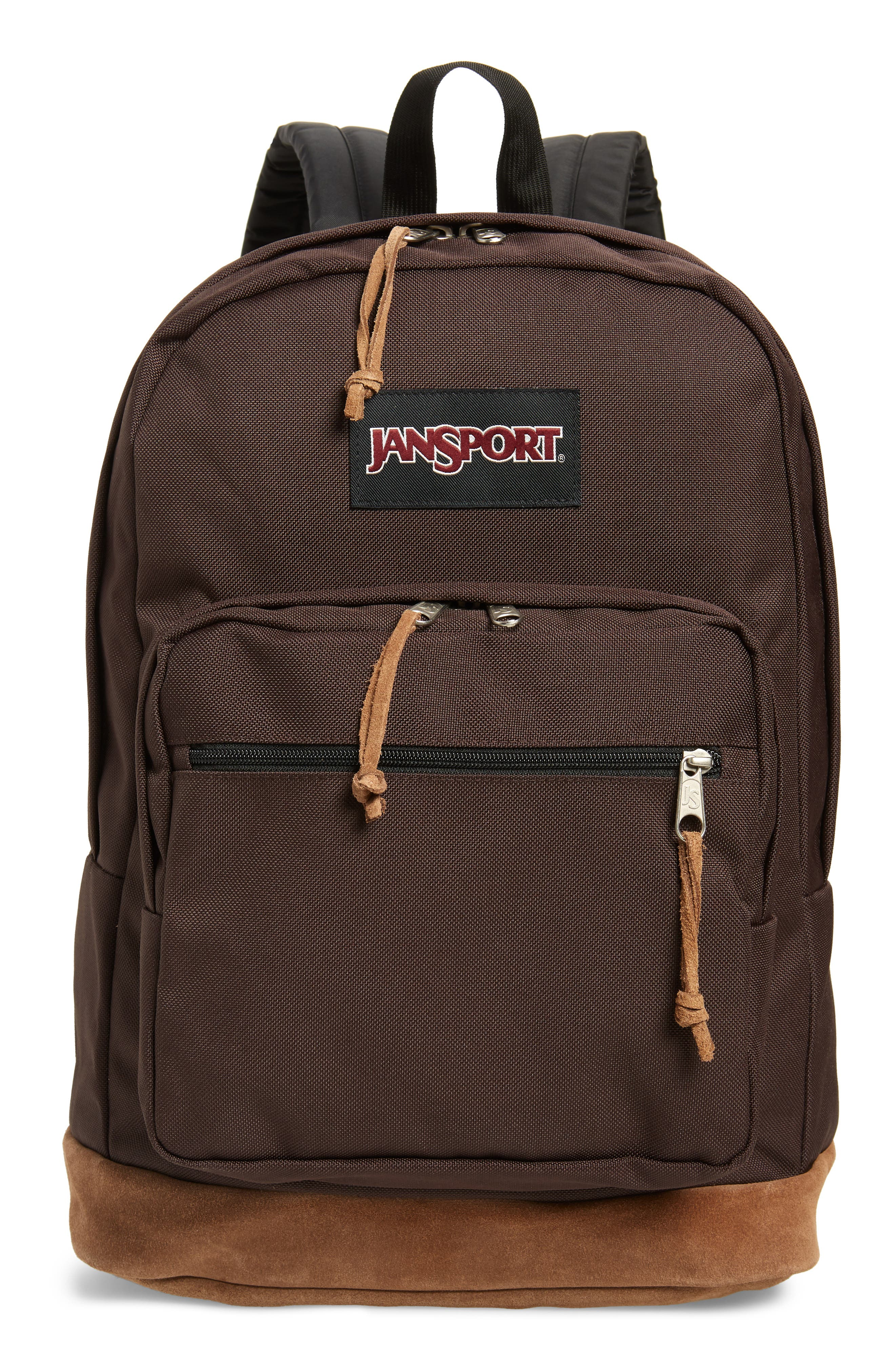 949b5b255 Jansport 'Right Pack' Backpack - Brown