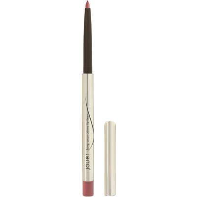 Jouer Long-Wear Creme Lip Liner - Tawny Rose