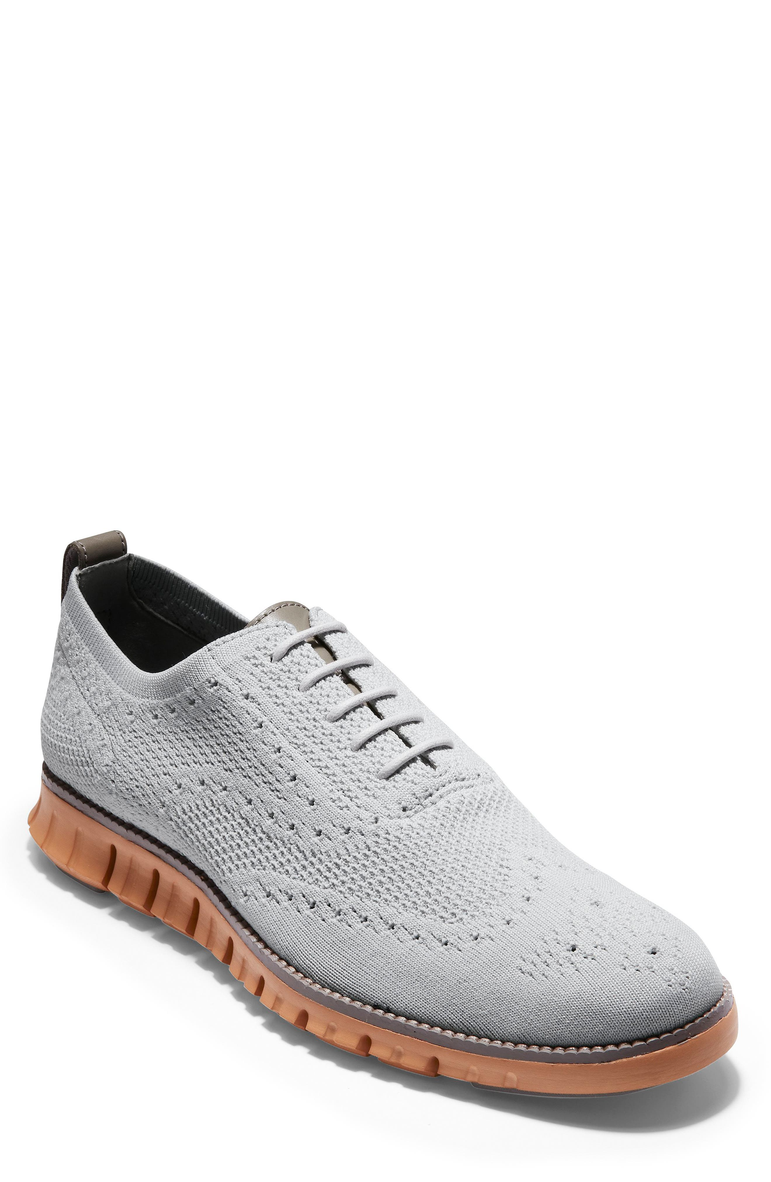 ,                             ZeroGrand Stitchlite Oxford,                             Main thumbnail 1, color,                             HARBOR MIST