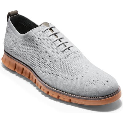 Cole Haan Zerogrand Stitchlite Oxford, Grey